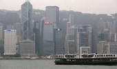 العثور على قنبلة من الحرب العالمية بوسط هونج كونج
