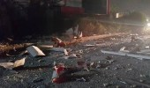 انفجار عبوة صوتية قرب مكتب مرجع ديني بالبصرة العراقية