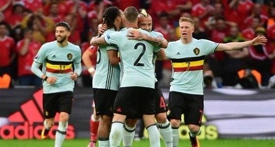 690 ألف يورو مكافأة لـ لاعبي بلجيكا حال الفوز بالمونديال