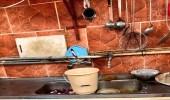 بالصور.. ضبط مخالفات صحية في عدد من المطاعم بنجران