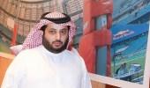 """وسائل إعلامية توضح حقيقة صفقة """" آل الشيخ """" مع الزمالك المصري"""