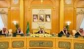 """"""" مجلس الوزراء """" يوافق على تأجير وزارة الزراعة للأراضي التي تشرف عليها"""