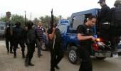 مصر: مصرع 8 إرهابيين إثر اشتباك ناري مع الشرطة بالعريش