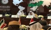 """"""" العثيمين """" يدعو لمواصلة الدعم السياسي والأمني والاقتصادي للحكومة اليمنية"""