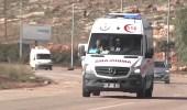 تركيا: إصابة 8 أشخاص في سقوط قذيفة صاروخية على مسجد