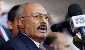مؤتمر صنعاء يطالب بتدخل دولي لتسليم جثة صالح