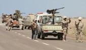 الجيش اليمني يأسر قيادي حوثي في بيحان