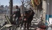 ارتفاع قتلى انفجار كابول إلى 95 شخصا و191 مصابا