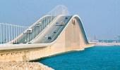 """"""" جوازات الشرقية """" : نصف مليون عابر لجسر الملك فهد"""