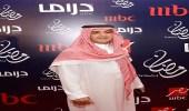 """وليد آل إبراهيم يواصل إدارة حصته في """" إم بي سي """""""
