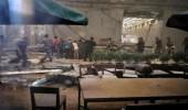 وصول مصابين بورصة جاكرتا إلى 75 شخصا.. ولا وفيات