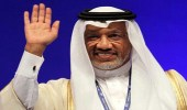 """القطري """" بن همام """" يعترف بتلقيه 6 مليون يورو من ألمانيا"""