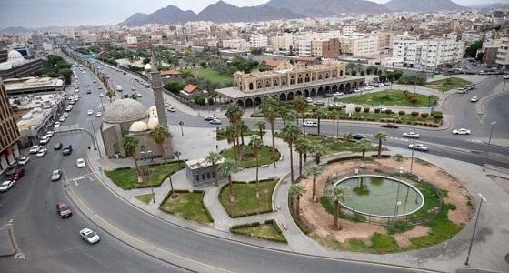 """"""" المساحة الجيولوجية """" تؤكد تعرض المملكة لهزة أرضية بقوة 2.5 درجة"""