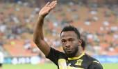 تجديد عقد فهد المولد مع الاتحاد حتى عام 2022