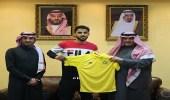 """النصر يوقع عقدًا احترافيًا مع """" العنزي """" لمدى خمس سنوات"""