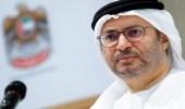 """"""" قرقاش """" : المسؤولين الأوروبيين يستغلون أزمة قطر لصالح شركاتهم"""