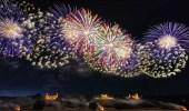 ليلة العيد ببغداد كارثية.. إصابة 200 شخص بسبب الألعاب النارية