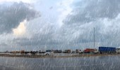 4 مناطق يدخلون دائرة الإنذار المبكر بسبب الأمطار الرعدية