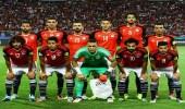 مصر تحصد جائزة أفضل منتخب في أفريقيا لعام 2017