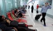 تفاصيل قيام عربي باختطاف سيدات من مطار دبي