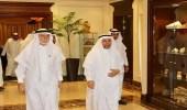 بالصور.. اتفاقية تعاون بين المساحة الجيولوجية وجامعة الملك عبد العزيز