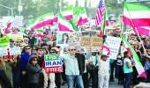 احتجاجات إيران مستمرة.. والانتفاضة في أسبوعها الثالث