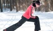 3 نصائح هامة للمارسة الرياضة في الشتاء