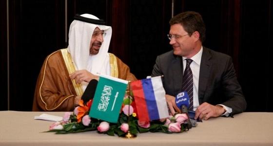 قمة ثنائية بين المملكة وروسيا لبحث مشاريع الطاقة المشتركة قريبا