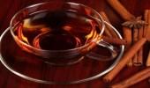 تحلية الشاي بالقرفة يساعد في إنقاص الوزن