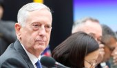 وزير الدفاع الأمريكي: نستمر في تشديد الخناق على كوريا الشمالية
