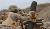 القوات العسكرية تحبط هجوم شنه الحوثيين قرب ظهران الجنوب