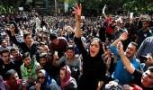 """مريم رجوي: """" خامنئي """" يرتعد خوفا من متظاهري إيران"""