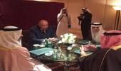 وزراء خارجية الدول: تخلي قطر عن الإرهاب شرط لعودة العلاقات معها