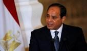 """"""" السيسي """" : مصر لن تدخل في حروب مع أشقائها من السودان وإثيوبيا"""