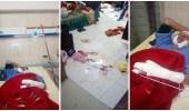 مخرج مصري يتعرض لمحاولة قتل بشعة على يد مجهولين