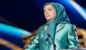 معارضة إيرانية توجه رسالة إلى المتظاهرين: العالم يساندكم