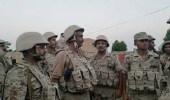 الجيش اليمني يطلق عملية عسكرية لتحرير المناطق الغربية بتعز