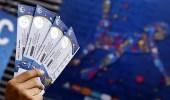""""""" الفيفا """" يتلقى 5 ملايين طلب لشراء تذاكر مونديال روسيا"""