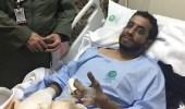 تفاصيل إنقاذ طياري مقاتلة المملكة باليمن