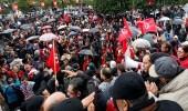انتشار المظاهرات بـ 20 مدينة تونسية.. وإلقاء مولوتوف على مدرسة يهودية