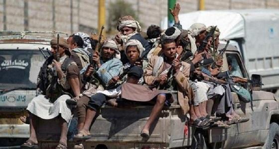 """"""" الحوثي """" تتخلى عن قتلاها.. والجيش اليمني يسعى لقطع طرق إمداداتهم"""