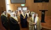 الغانم يرحب برئيس الشورى ويؤكد على الروابط القوية بين دول الخليج