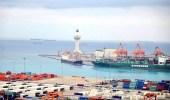 ميناء جدة يحافظ على المؤشر العالمي لأداء العمليات البحرية