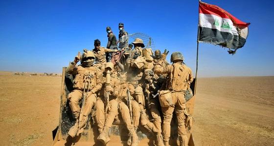 """عناصر """" داعش """" تترك ذويها بالعراق والسلطات تساعدهم"""