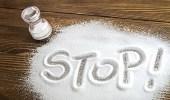 دراسة: الملح يسبب الزهايمر