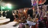 بالصور..تفاعل الأسر المنتجة في مهرجان شتاء الرياض