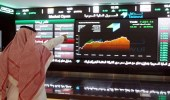 ارتفاع المؤشر الرئيسي للسوق الأسهم بنسبة 0.6 %