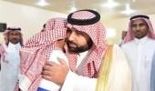 أمير جازان بالنيابة ينقل تعازيه لمواطن توفيت أسرته في حادث مروري بصبيا