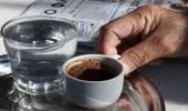 إدمان القهوة يسبب الاكتئاب