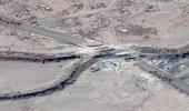إنجاز 78% من جسر تقاطع طريق الإمام مسلم مع وادي الباقرة